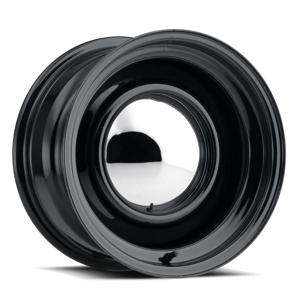 U.S. Wheel Smoothie 510 - Gloss Black Rim