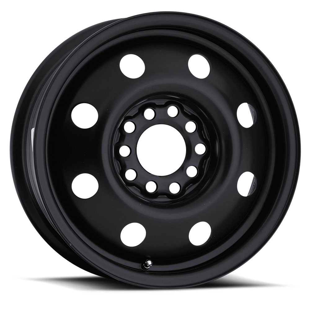 OEM Replacement 62 - Black - 13x5.5