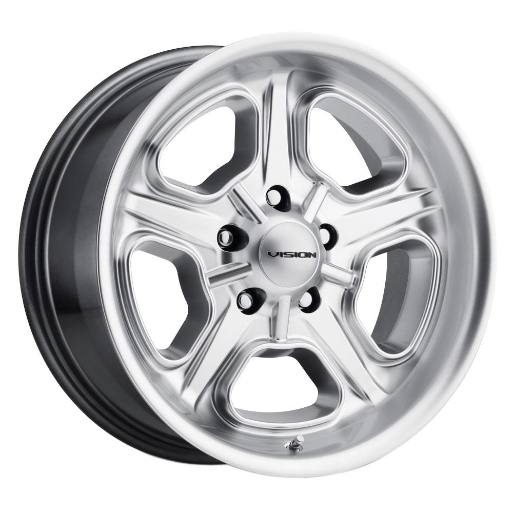 Daytona - Hyper Silver