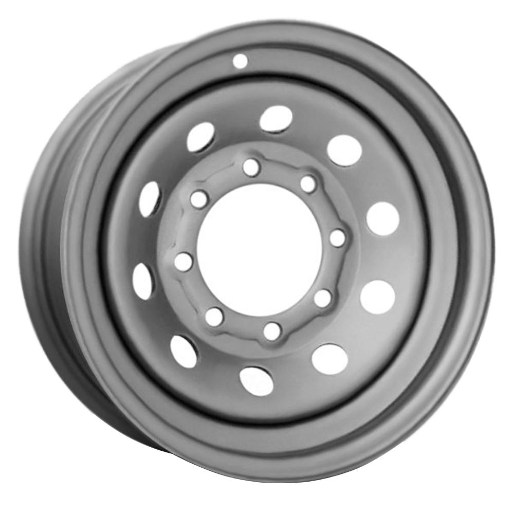 70 Mod - Silver - 13x4.5