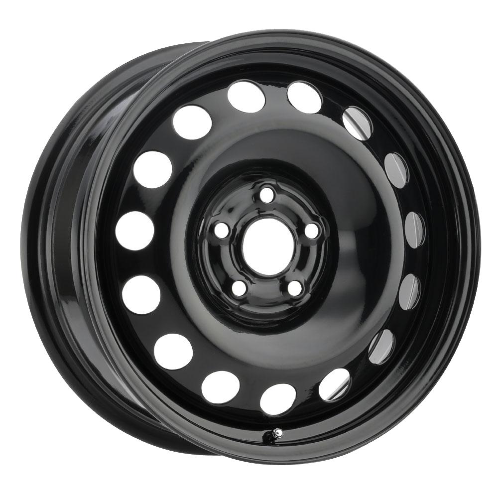 Vision Wheels SW60 - Gloss Black Rim