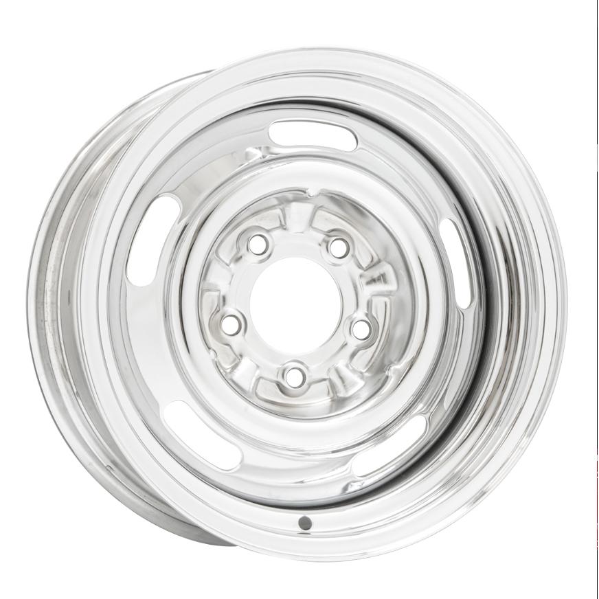 Wheel Vintiques 32 Series Corvette Rallye - Chrome Rim