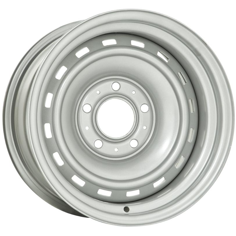 42 Series OE Pickup Rallye - Silver
