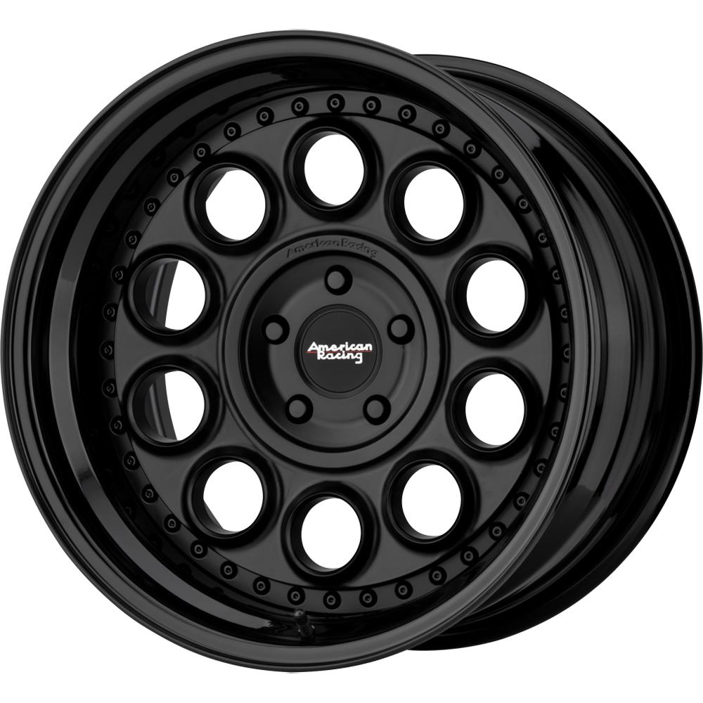 American Racing Wheels VF309 - Custom Finishes Rim - 19x7