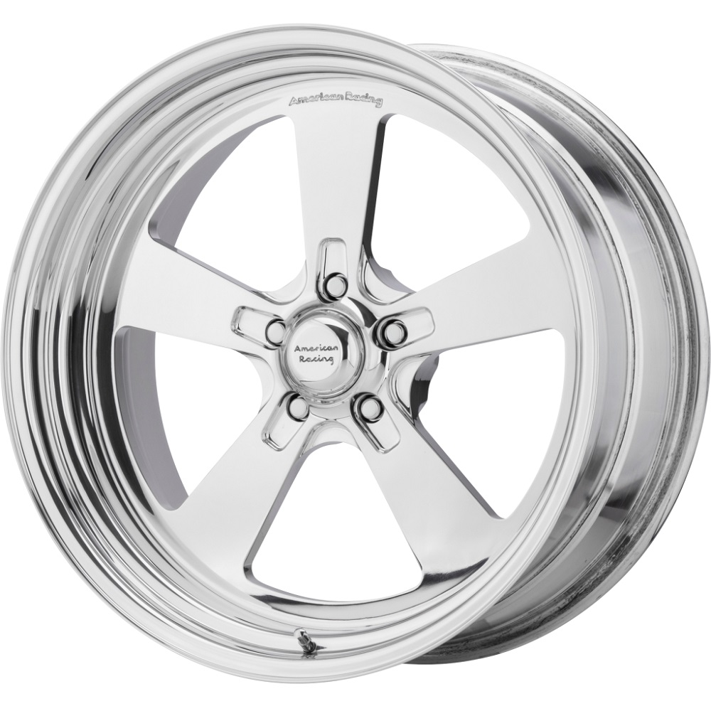 American Racing Wheels VF534 - Polished Rim