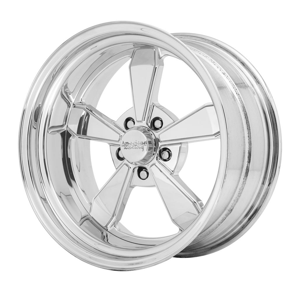 American Racing Wheels VF542 Eliminator - Custom Finishes Rim