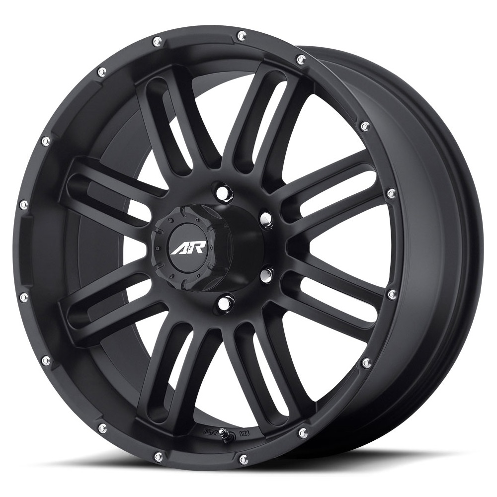 AR901 - Satin Black