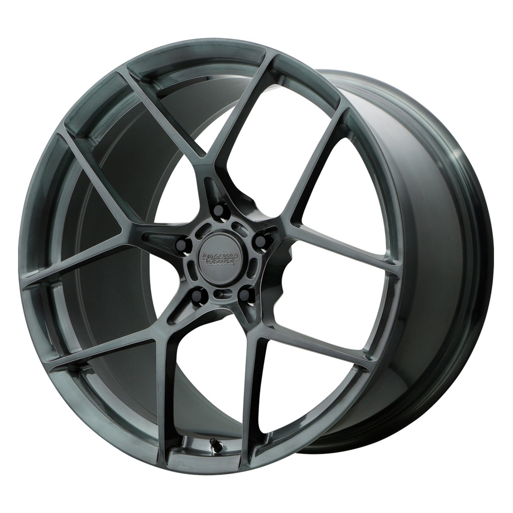 American Racing Wheels VF103 - Custom Finishes Rim