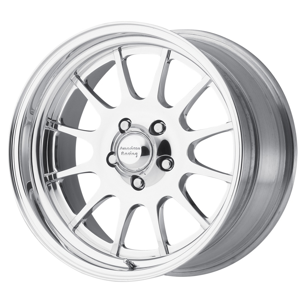 American Racing Wheels VN477 - Polished Rim