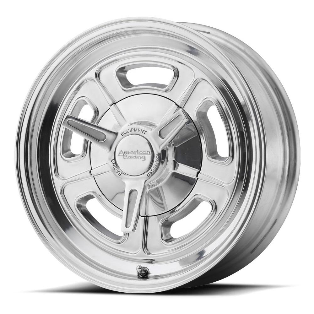VN502 - Polished