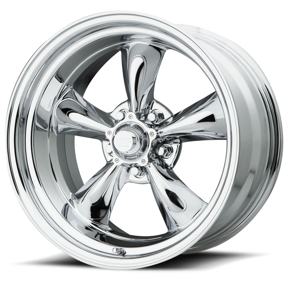 American Racing Wheels VN615 Torq Thrust II - Chrome