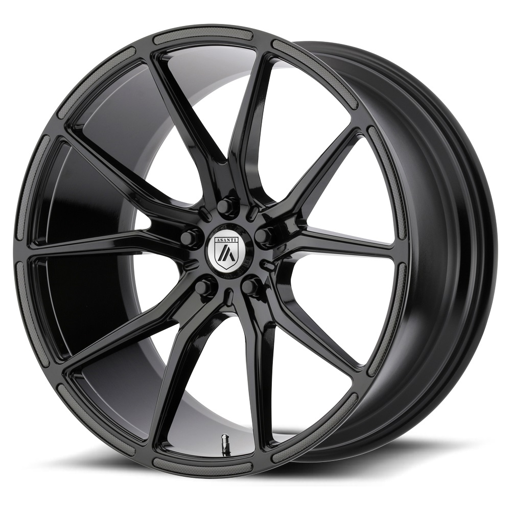 ASANTI BLACK ABL-13 VEGA Brushed Silver Carbon Fiber Insert Wheel Chromium 20 x 9. inches //5 x 72 mm, 35 mm Offset hexavalent compounds
