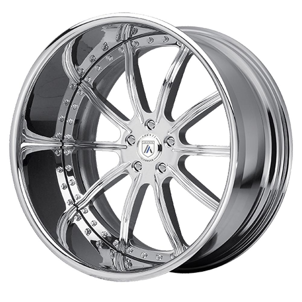 Asanti Wheels AF130 - Custom Finishes Rim