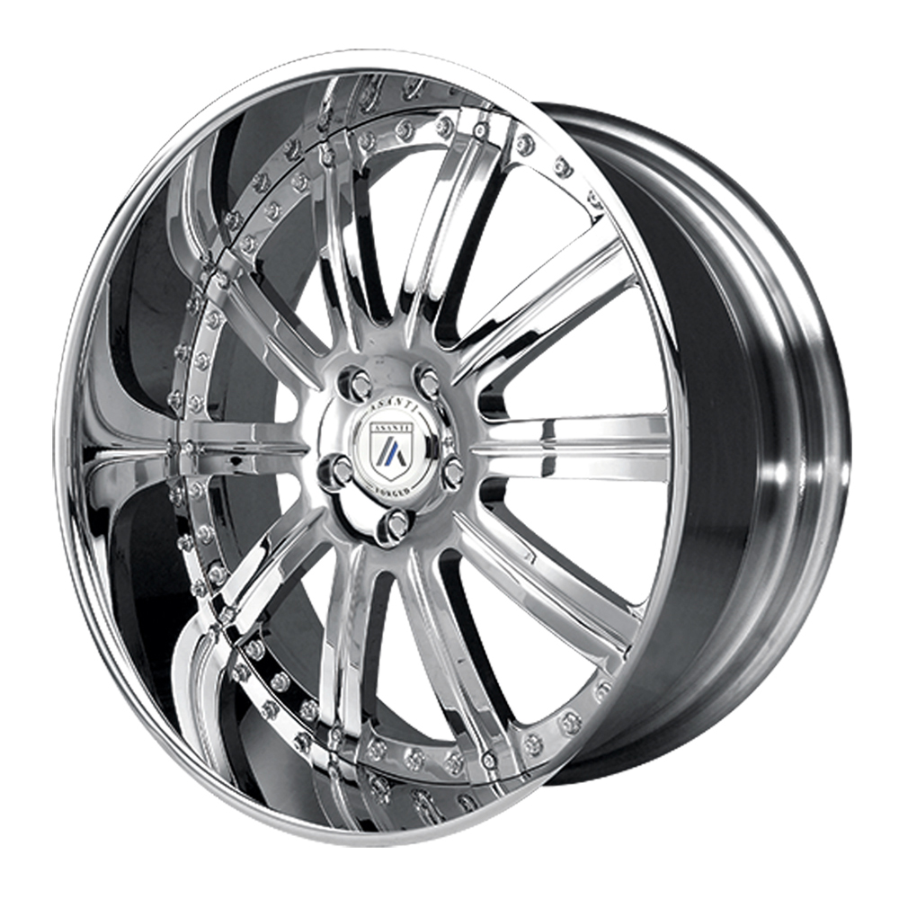 Asanti Wheels AF134 - Custom Finishes Rim