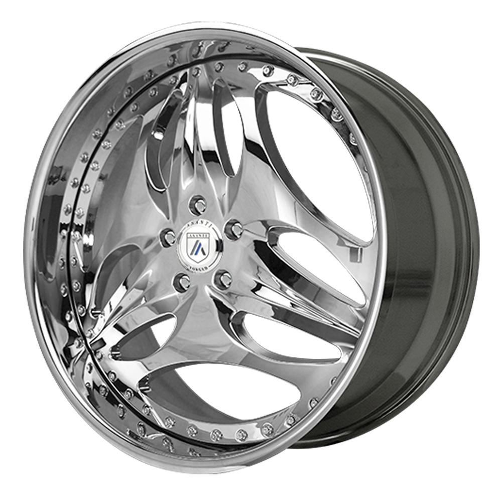 Asanti Wheels AF141 - Custom Finishes Rim