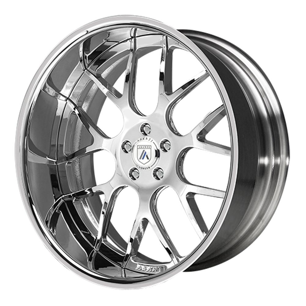 Asanti Wheels AF174 - Custom Finishes Rim