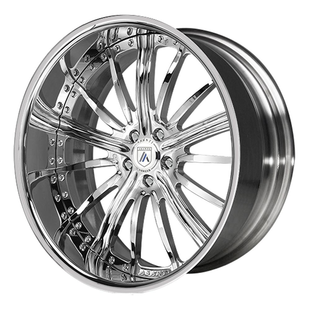 Asanti Wheels AF175 - Custom Finishes Rim