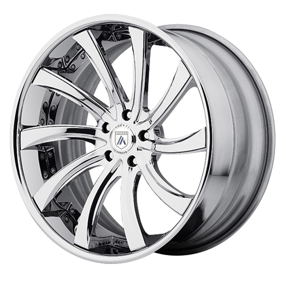 Asanti Wheels CX810 - Custom Finishes Rim