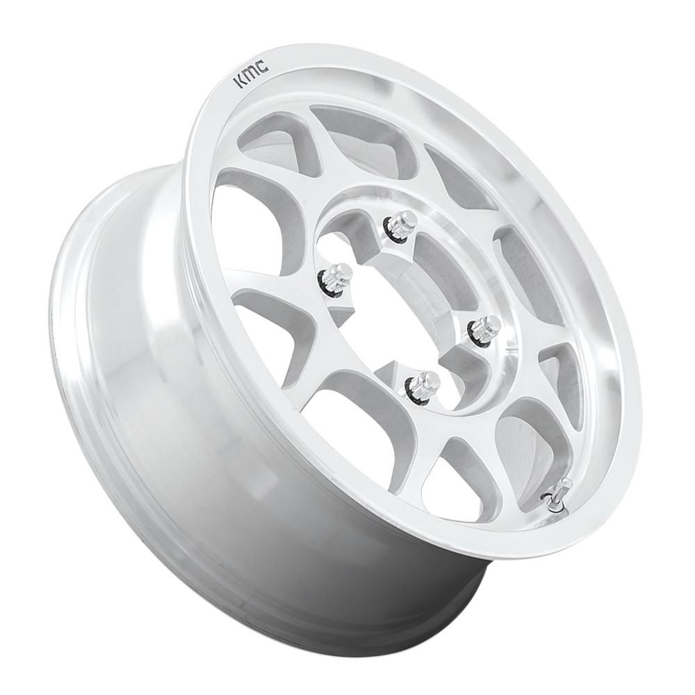 KMC Wheels KS136 Toro - Machined Rim