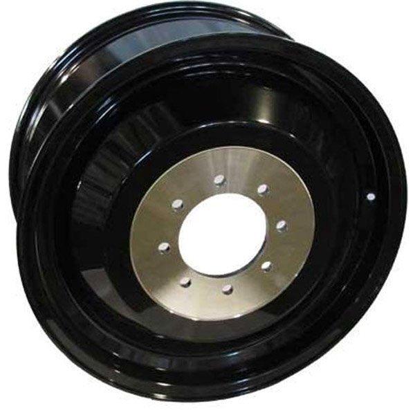 XD001 - Gloss Black