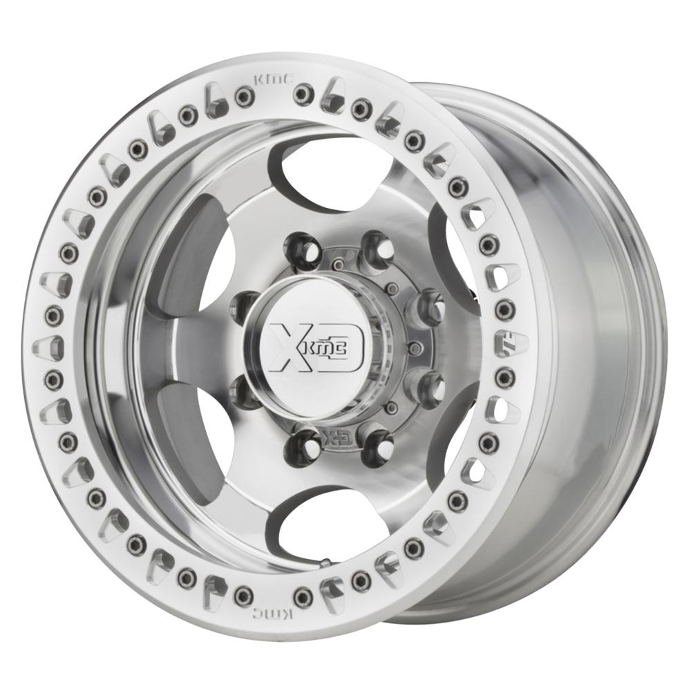 XD Series Wheels XD232 - Machined Rim