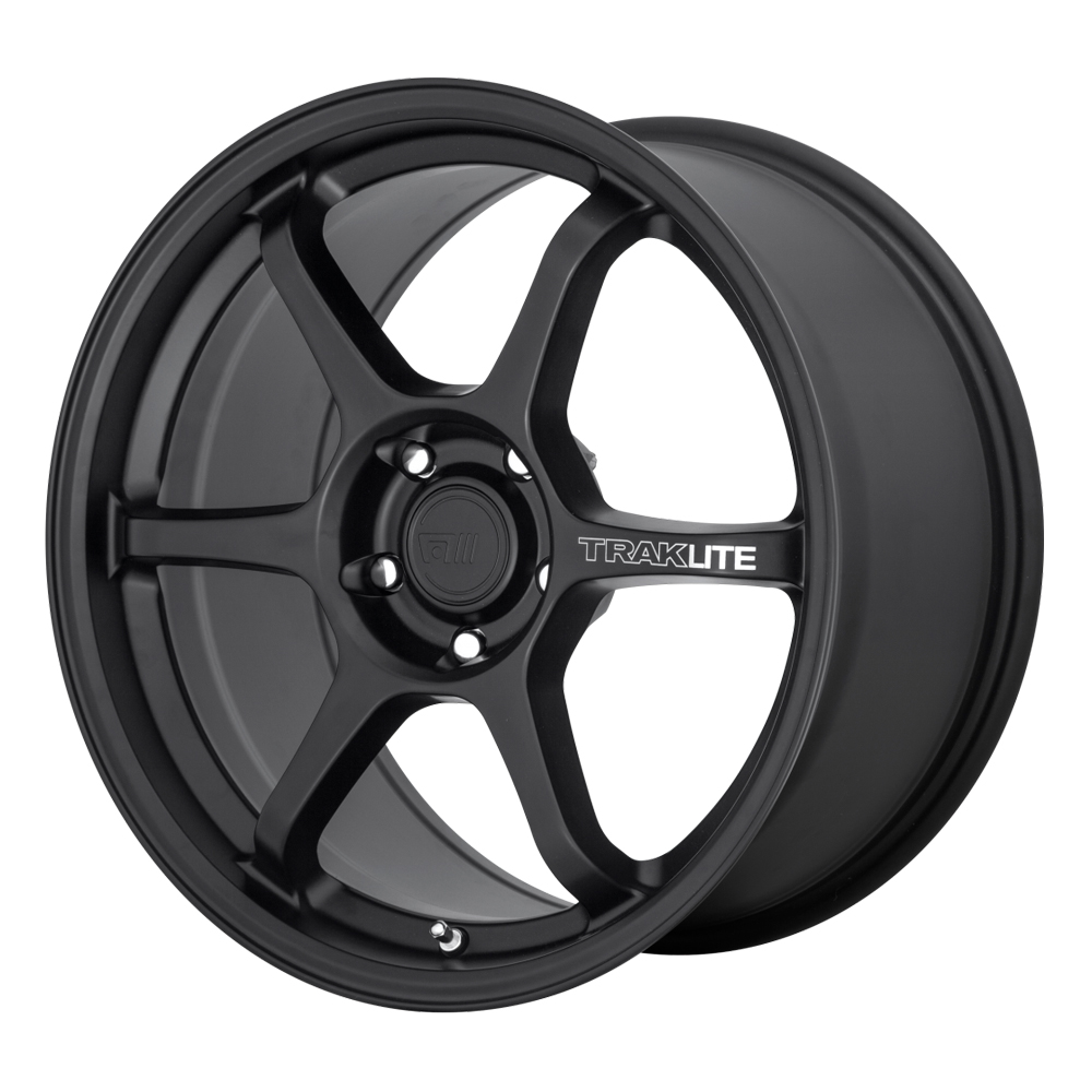 Motegi Wheels MR145 TRAKLITE 3.0 - Satin Black Rim