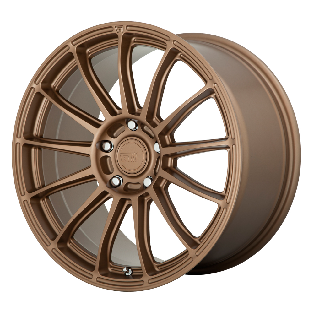 Motegi Wheels MR148 CS13 - Matte Bronze Rim