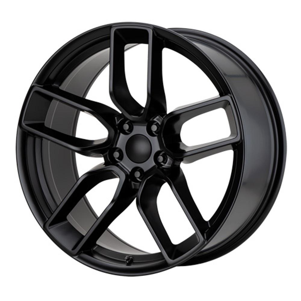 OE Creations Wheels PR179 - Satin Black Rim