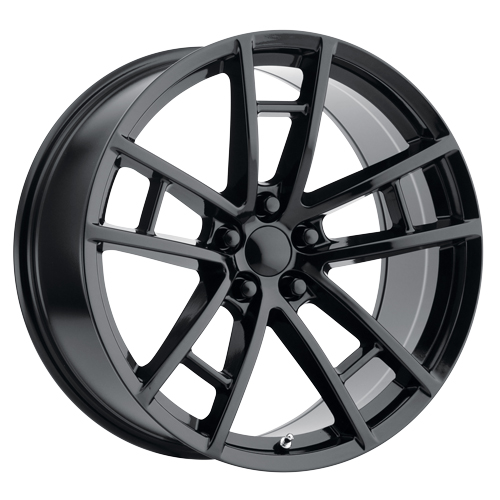 OE Creations Wheels PR195 - Gloss Black Rim