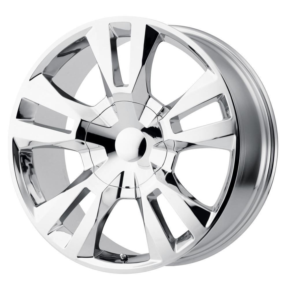 OE Creations Wheels PR188 - Chrome Rim