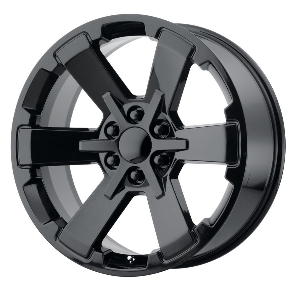 OE Creations Wheels PR189 - Gloss Black Rim