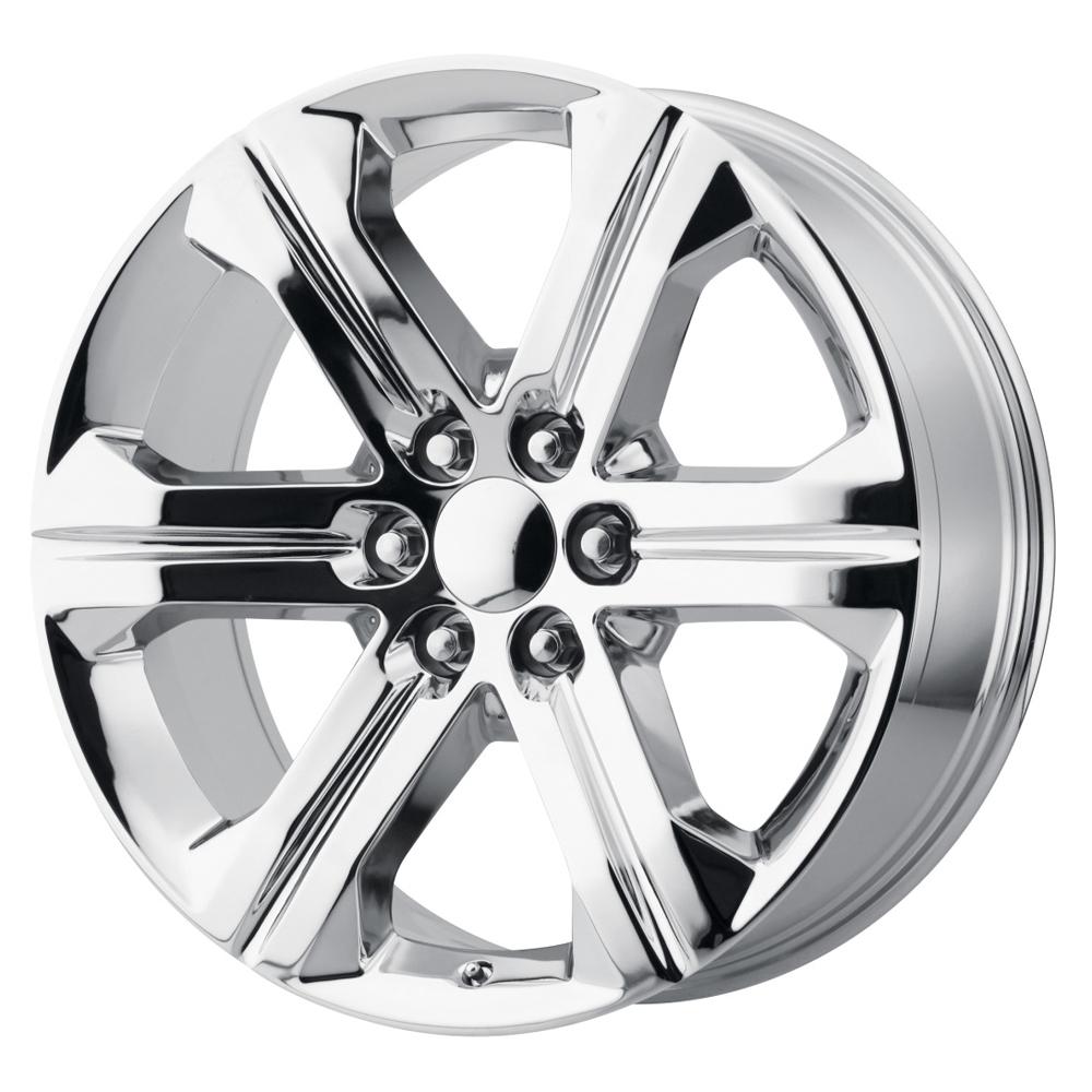 OE Creations Wheels PR191 - Chrome Rim