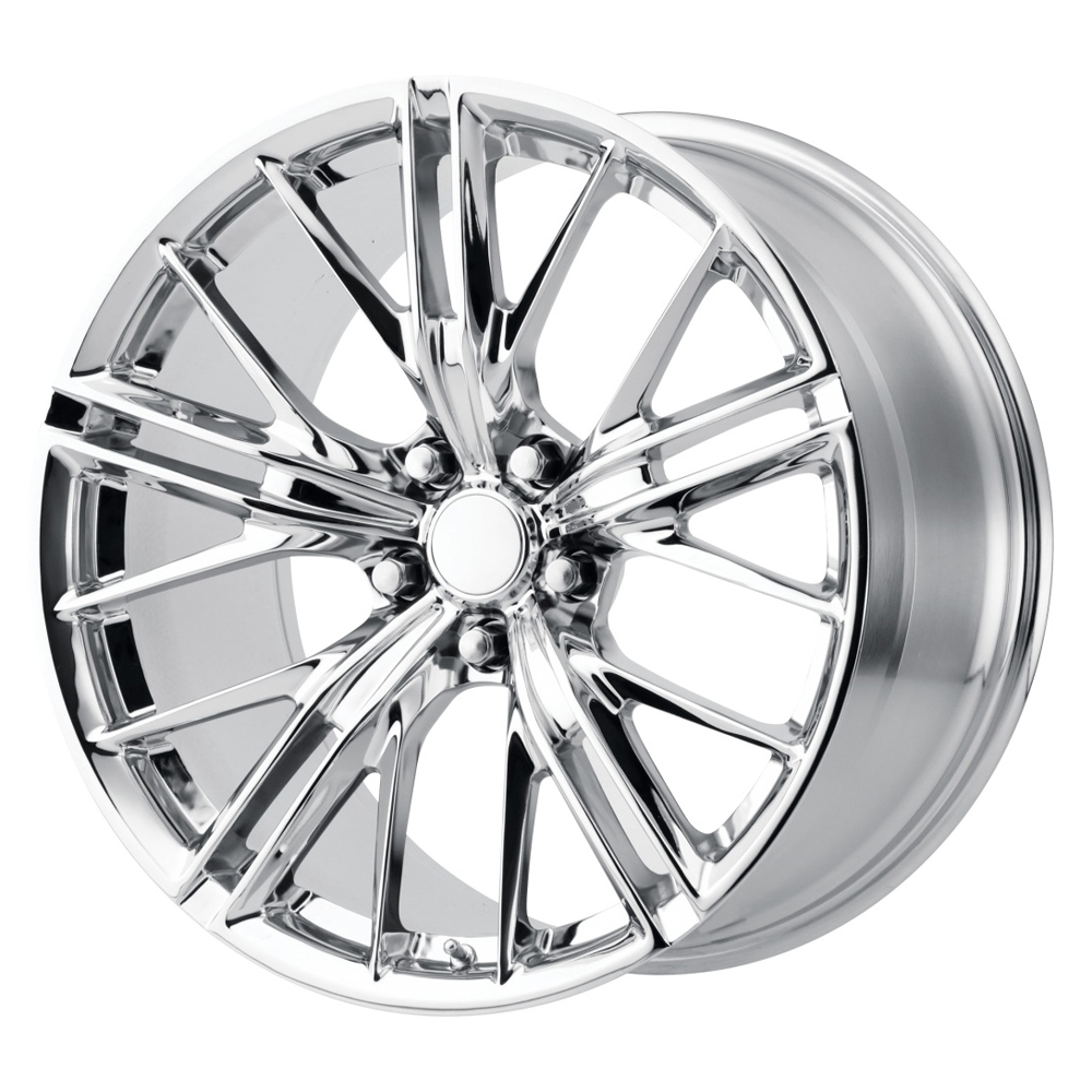 OE Creations Wheels PR194 - Chrome Rim