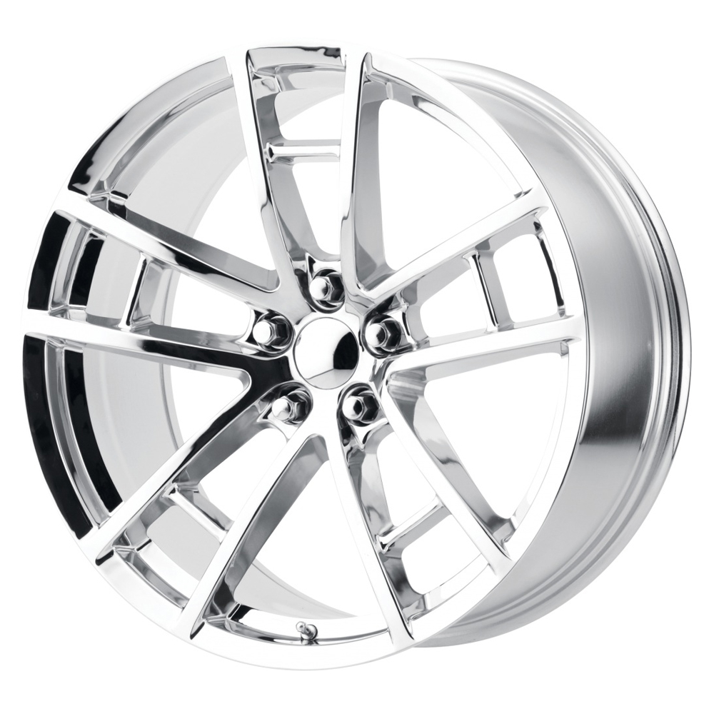 OE Creations Wheels PR195 - Chrome Rim