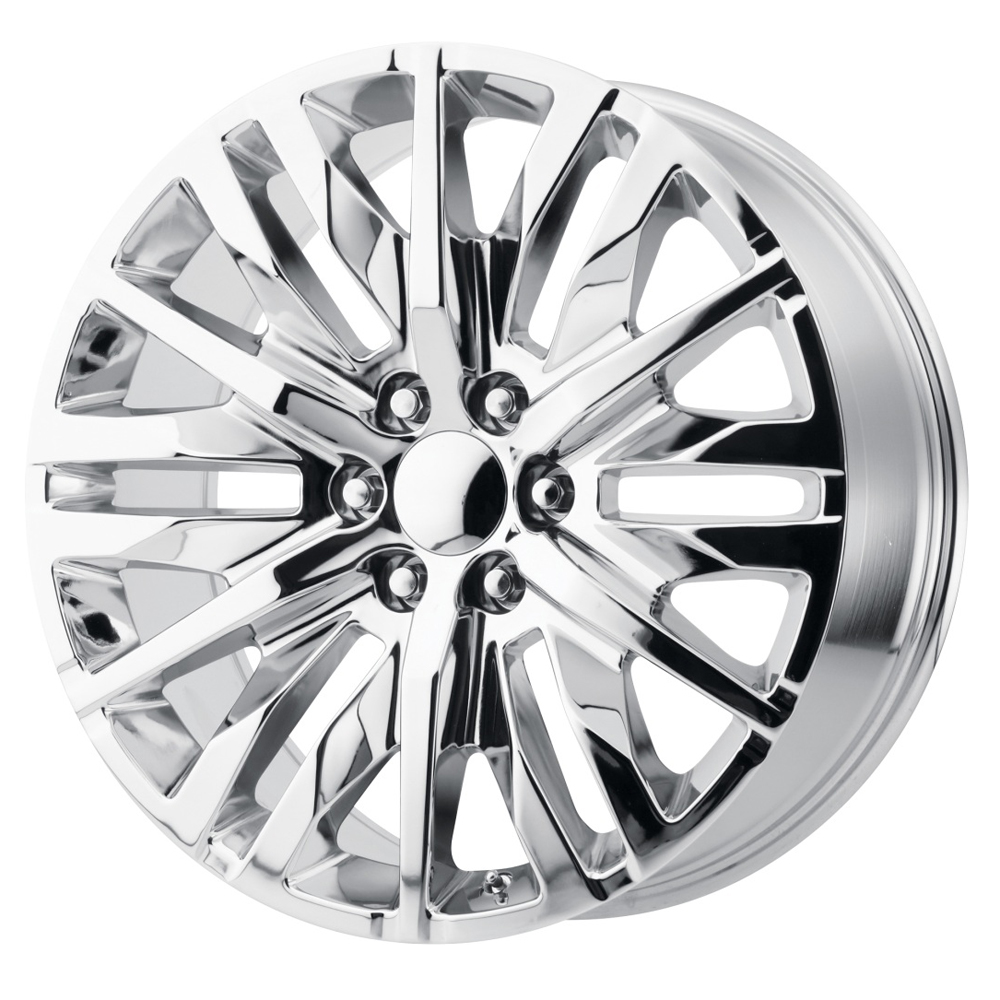 OE Creations Wheels PR198 - Chrome Rim
