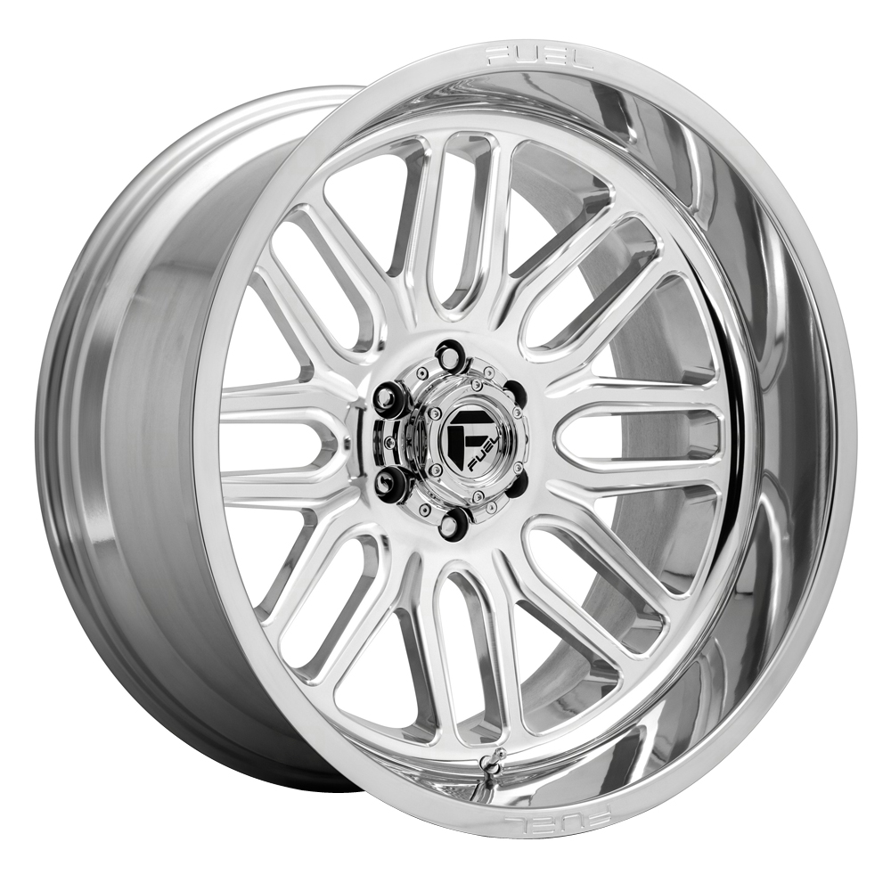 Fuel Wheels Ignite D721 - High Luster Polished Rim