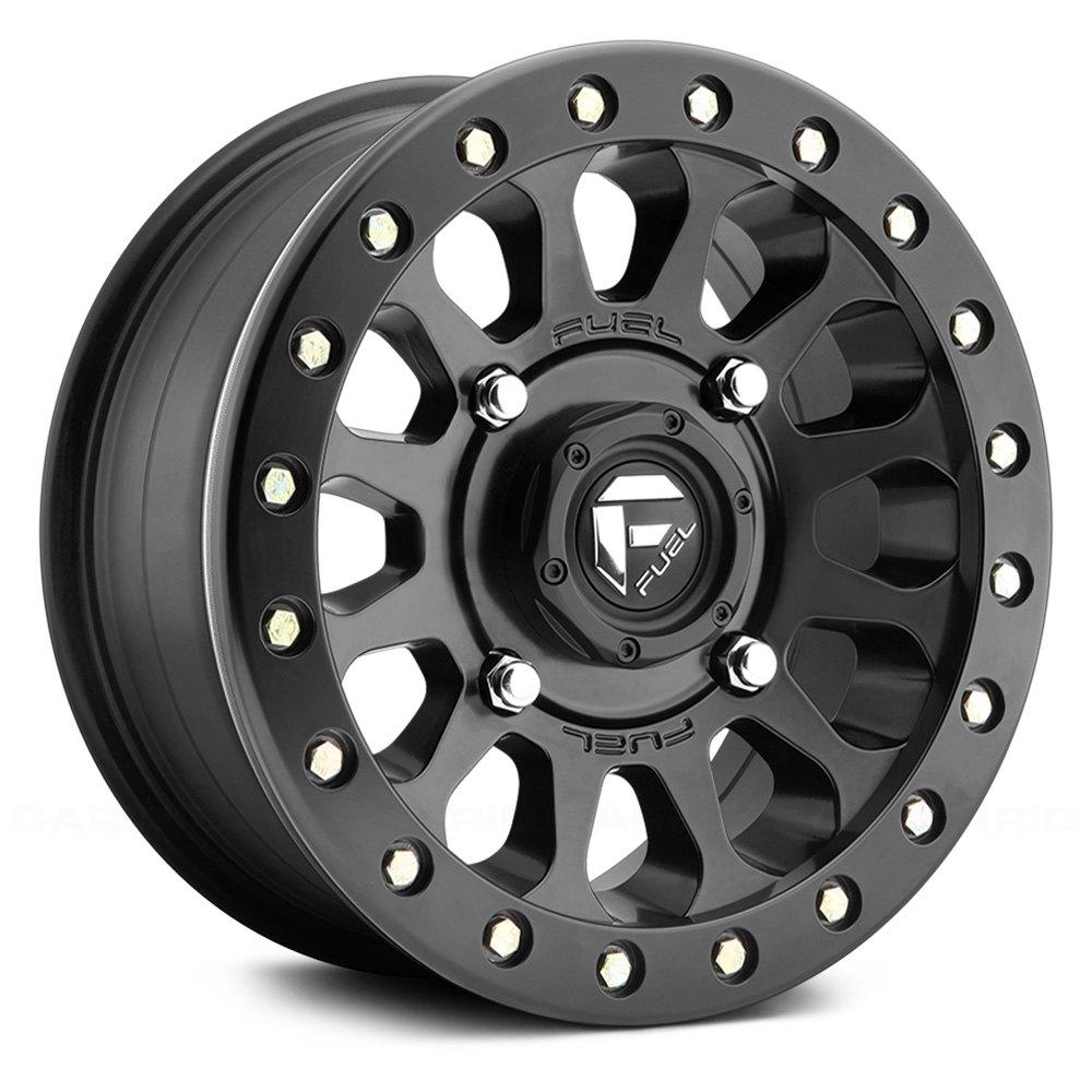Vector Beadlock D920 UTV - Matte Black
