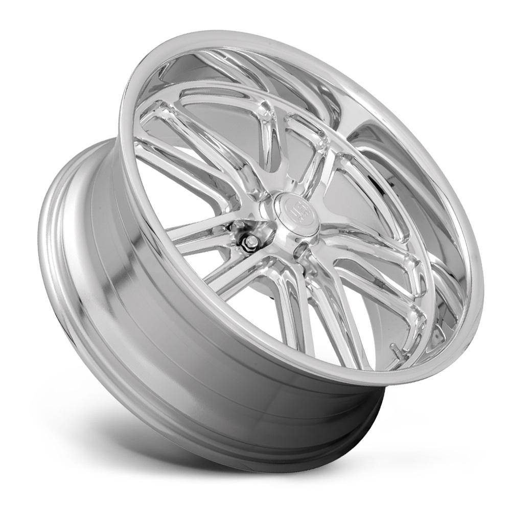 US Mag Wheels Bullet U131 - Chrome Rim