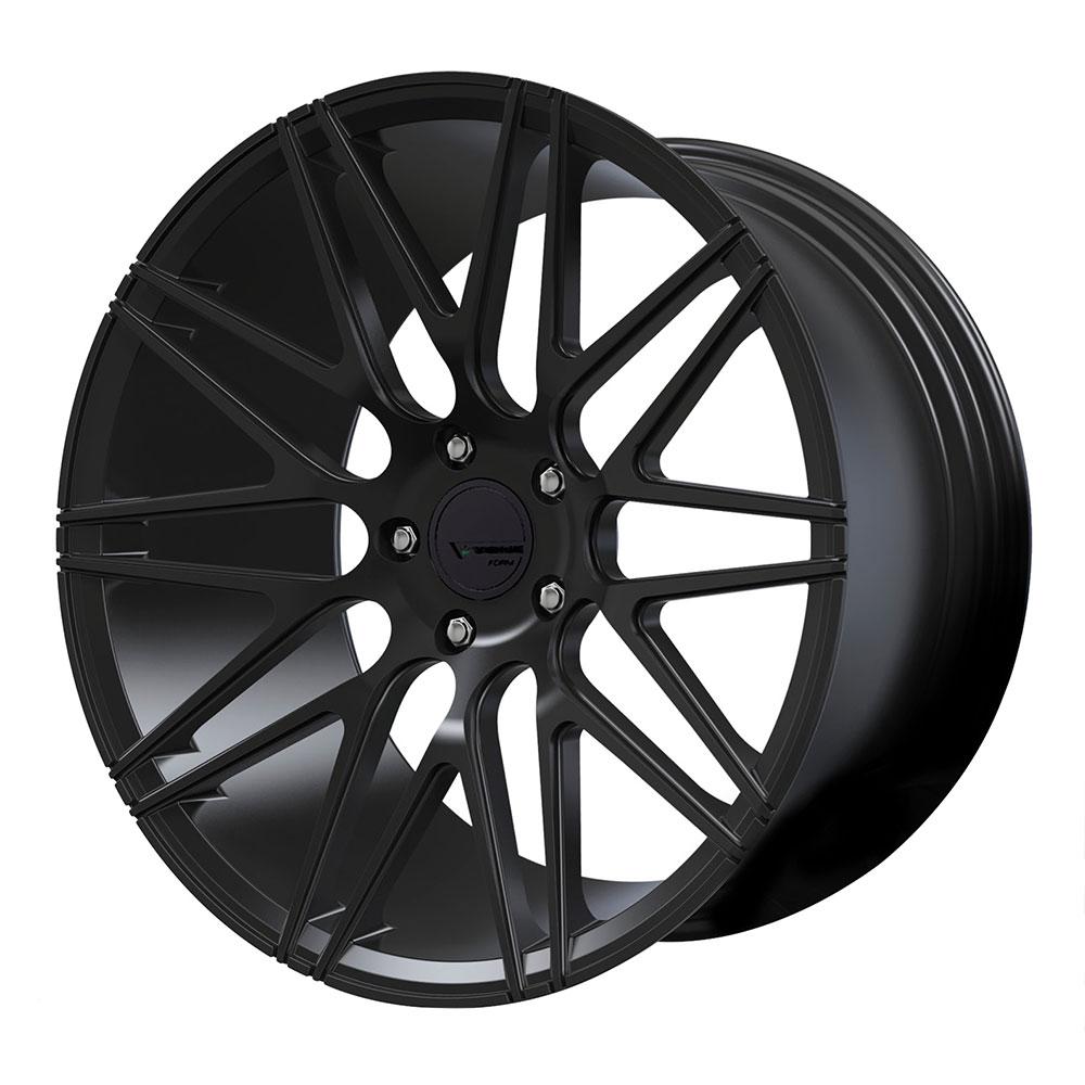 Verde Wheels VFF01 - Gloss Black Rim
