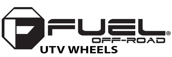 Fuel UTV Wheels