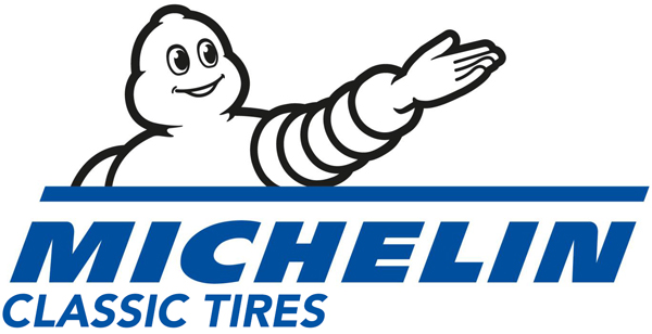Michelin Antique Tires