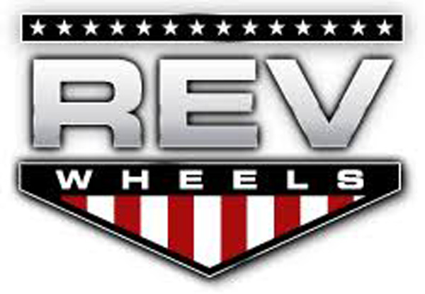 Rev Wheels Rev Wheels