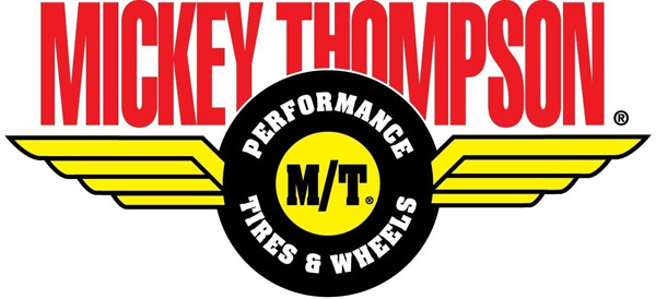 Mickey Thompson Mickey Thompson