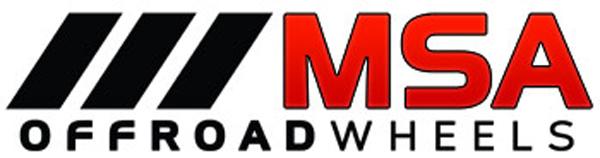 MSA Offroad Wheels MSA Offroad Wheels