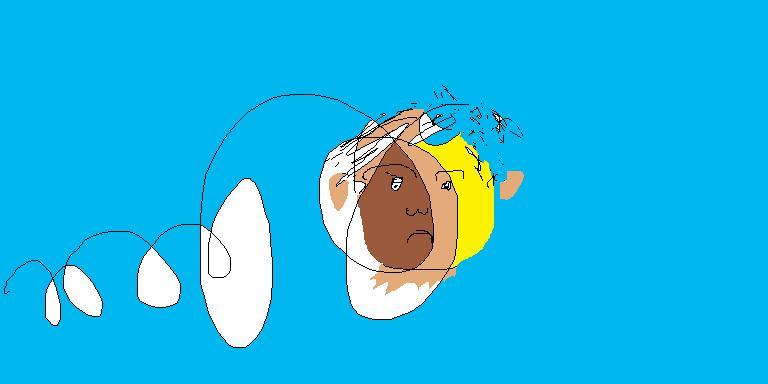 Squidwhisperer's avatar