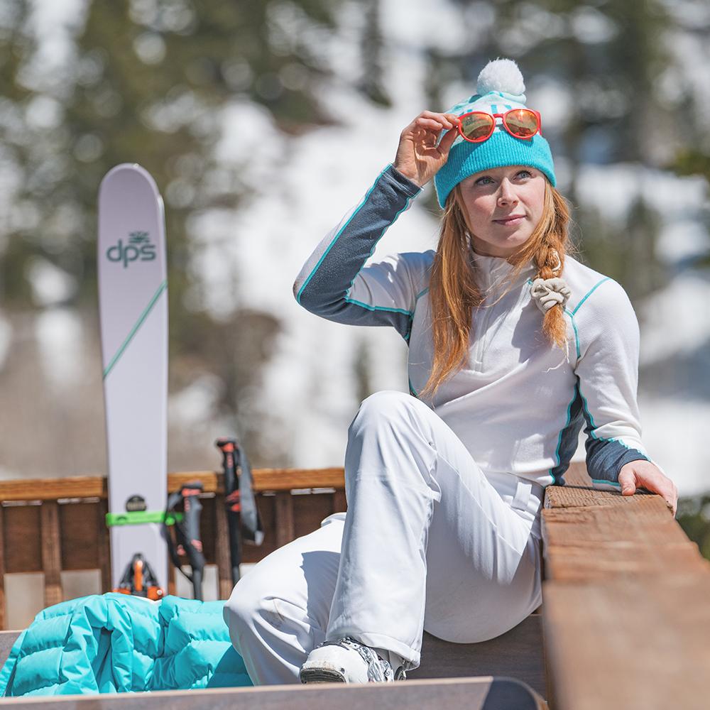 Helly Hansen - Cam McLeod - Spring Ski Women