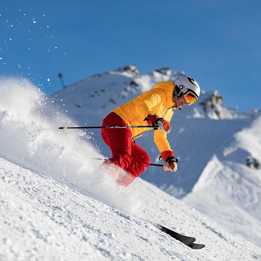 All Mountain Skis for Women 2021