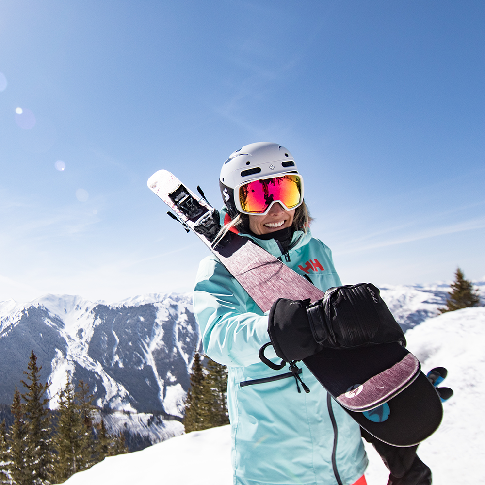 Blizzard Black Pearl 82 Skis for Women