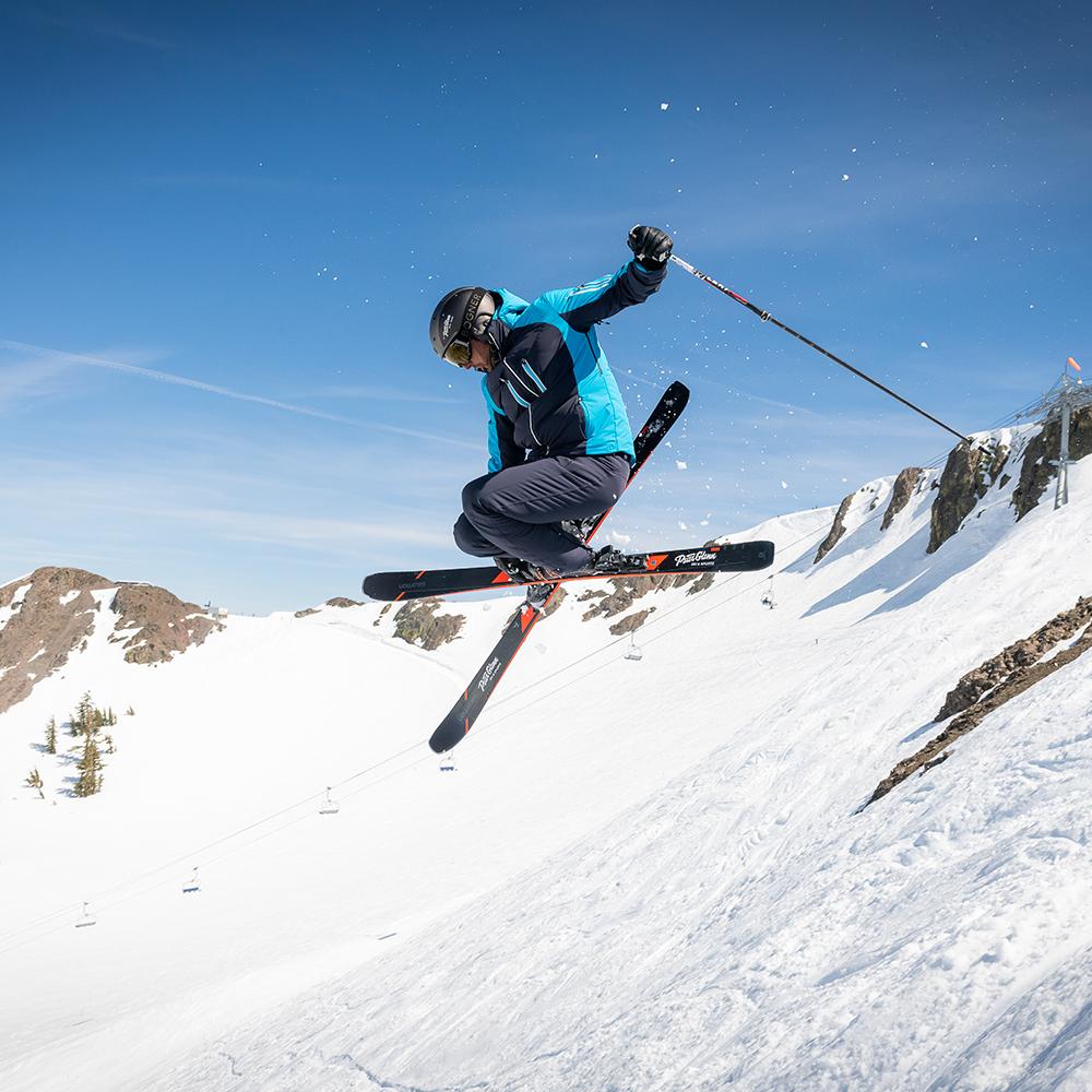 Bogner Ski Jacket Jonny Moseley