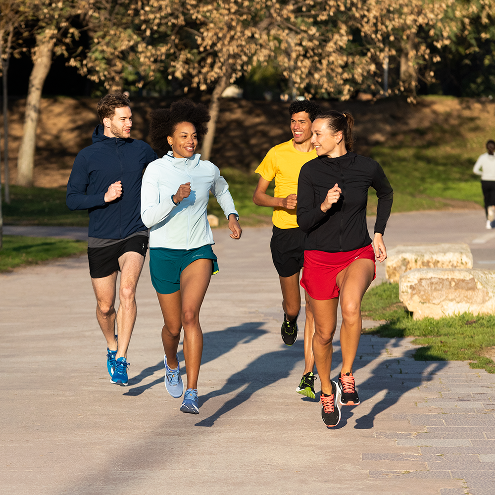 Brooks Running Shoes Group